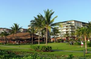 Honuakai Resort