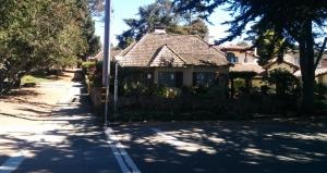 Unzählige schöne Häuser