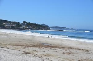 Die Küste in Carmel ist einfach unglaublich