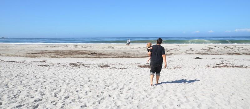 Carmel by the sea – komplizierte Liebe