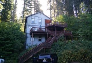 Yosemite Park – immer richtig